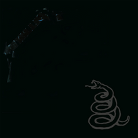 The Black Album (2021 Remastered Reissue)