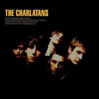 THE CHARLATANS (2021 reissue)