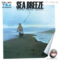 SEA BREEZE (2021 reissue)