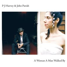 A Woman A Man Walked By (2021 reissue)