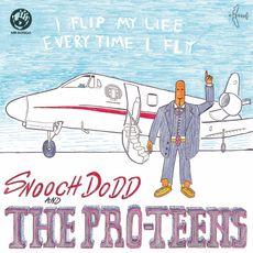I Flip My Life Every Time I Fly (2021 Repress)