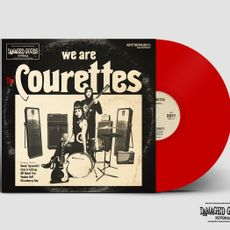 We Are The Courettes (2021 reissue)