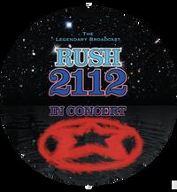 2112 - In Concert (2021 reissue)