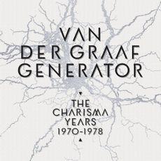 THE CHARISMA YEARS 1970 -1978