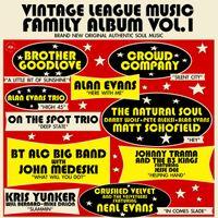 Vintage League Music Family Album Vol.1