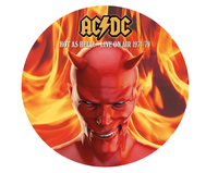 Hot As Hell (2021 reissue)