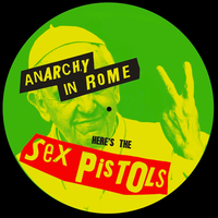 Anarchy In Rome (2021 reissue)