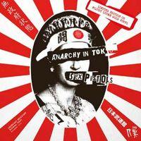 Anarchy In Tokyo (2021 reissue)