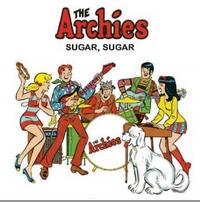 Sugar Sugar (2021 reissue)