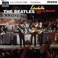 Live In Munich 1966