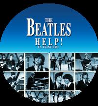 Help! In Concert (2021 reissue)