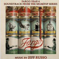 original tv soundtrack by jeff russo (season 4)