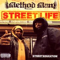 Street Education (first time on vinyl!)