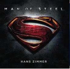man of steel ost (2021 reissue)