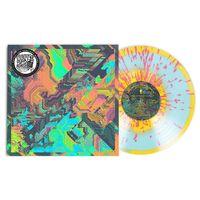 SHYGA! THE SUNLIGHT MOUND (splatter vinyl repress)