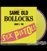 Same Old Bollocks (2021 reissue)