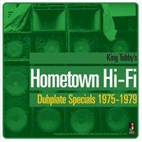 HometownHi-FI Dubplate Specials 1975-1979 (2021 reissue)