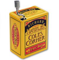 coles corner