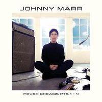 Fever Dreams Pt. 1 - 4