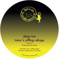 tamu's yiffing refuge