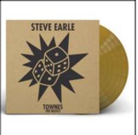 Townes: The Basics (2021 reissue)