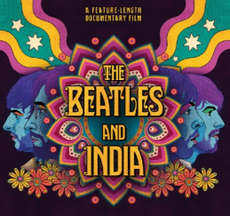 THE BEATLES AND INDIA - FEATURE LENGTH DOCUMENTARY