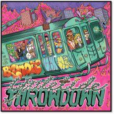 Yuletide Throwdown (feat. Fab 5 Freddy) (2021 reissue)