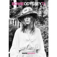 Bowie Odyssey 71 - Limited Edition Collector's Hardback
