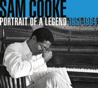 Portrait Of A Legend (black history month edition)