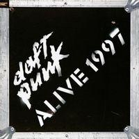 Alive 1997 (2021 repress)