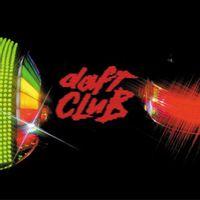 Daft Club (2021 repress)
