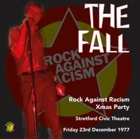 Rock Against Racism Christmas Party 1977