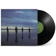 Heaven Up Here (2021 reissue)