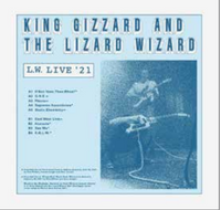 L.W. Live In Australia