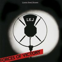 Forces of Victory (Black History Month)