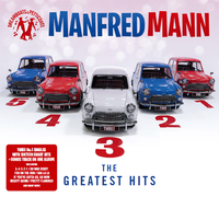 54321 The Greatest Hits