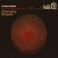 Changing Shapes (2021 repress)