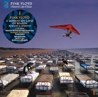 A MOMENTARY LAPSE OF REASON - REMIXED & UPDATED