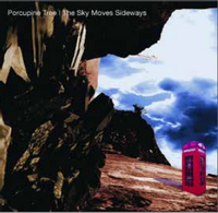 The Sky Moves Sideways (2021 reissue)