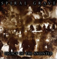 Legacy Of The Anointed