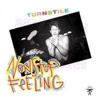 Nonstop Feeling (2021 reissue)