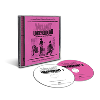 The Velvet Underground: A Documentary Film By Todd Haynes – Music From The Motion Picture Soundtrack