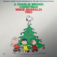 A Charlie Brown Christmas (2021 repress)