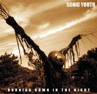 Burning Down In The Night - UNIVERSITY OF LONDON UNION, LONDON, ENGLAND  – 23rd MAY 1986