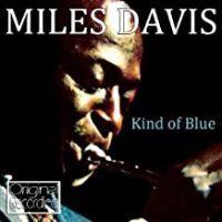 KIND OF BLUE (vinylissimo editon)
