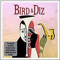 BIRD AND DIZ (vinylissimo editon)