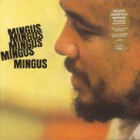 MINGUS MINGUS MINGUS MINGUS (blue dol edition)