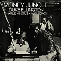 MONEY JUNGLE (blue dol edition)