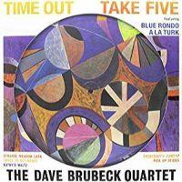 TIME OUT (vinylissimo editon)