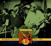 electric blues volume two (1954-67)